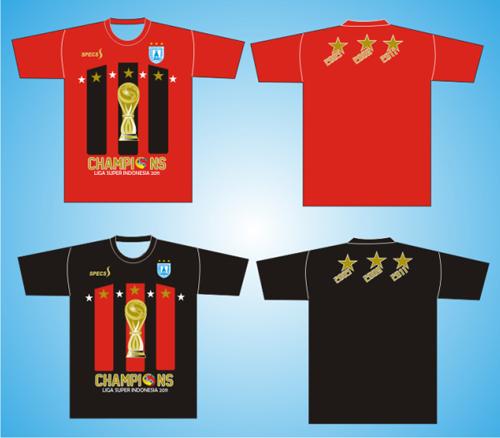 T-Shirt AFC