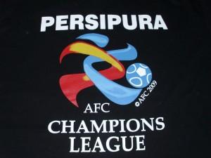 Seragam Kaos AFC