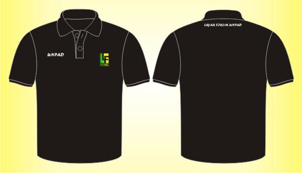 Seragam Poloshirt