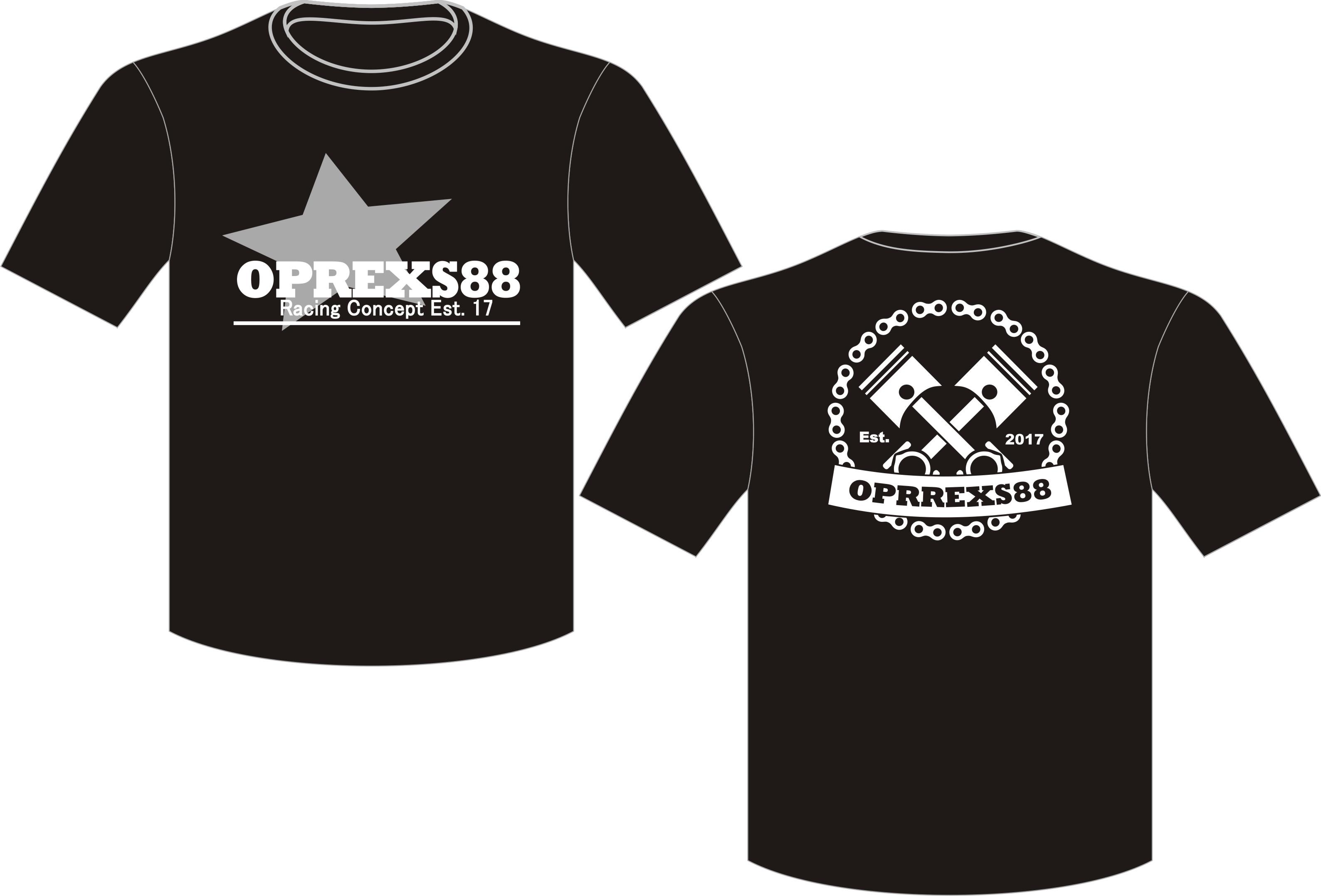 Seragam Kaos Oprexs88