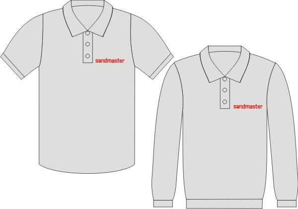 Seragam Poloshirt Lacoste CVC