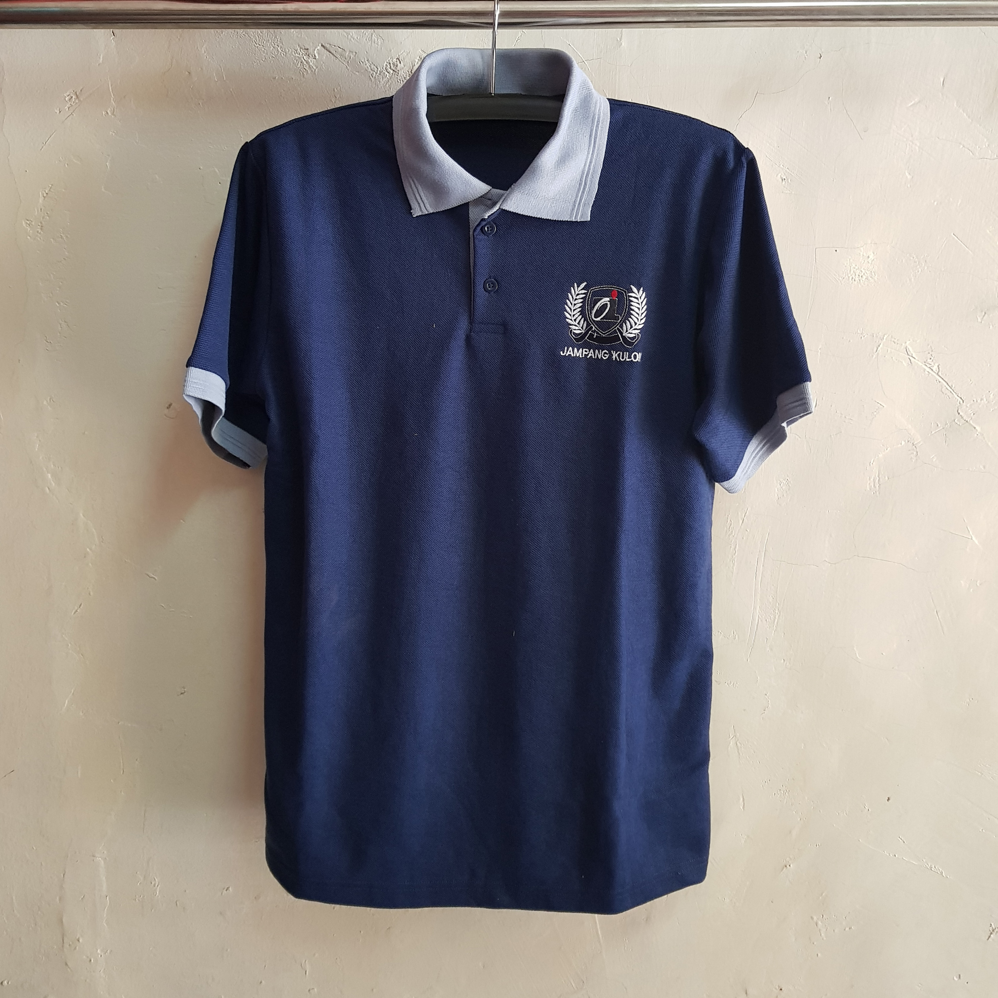 Baju Seragam Poloshirt Ikatan Pemuda