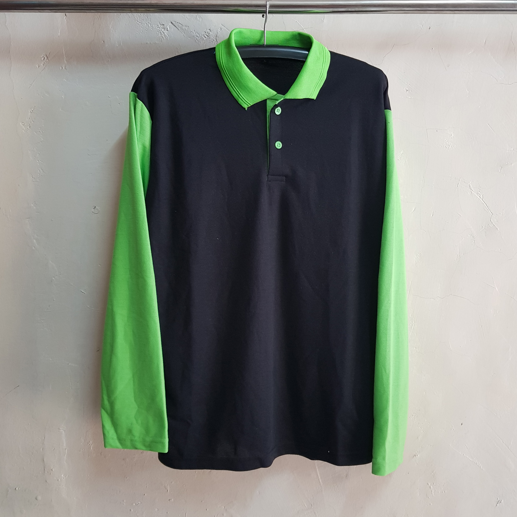 Seragam Dasa Wisma, Poloshirt & Training