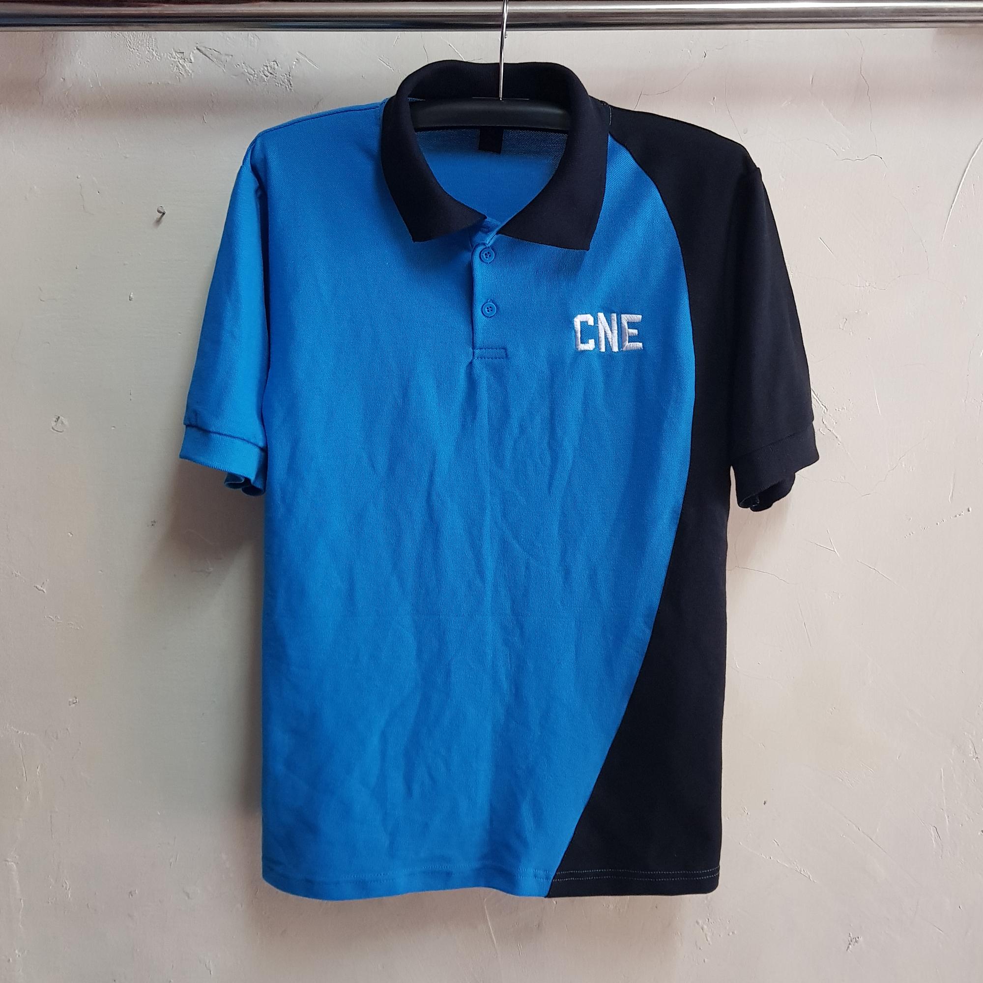 Poloshirt BI, Kaos Kerah Lacoste Cotton