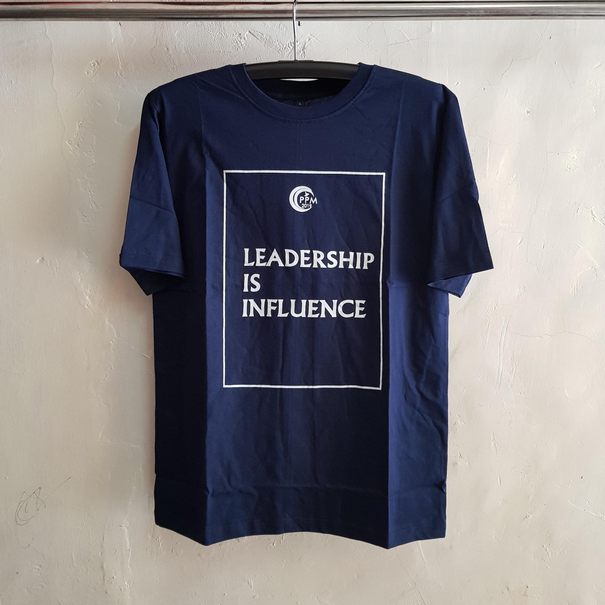Kaos LII, Seragam T-Shirt Oblong