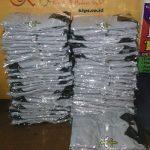 Kaos Kerah Tactical PK, Seragam Poloshirt