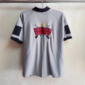 Kaos Kerah Tactical 3A2, Seragam Poloshirt