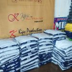 Kaos dan Celana Adidas, Seragam Training