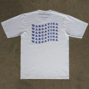 Kaos Warga Tiga