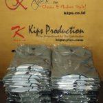 Kaos Wangky Cotton Combad