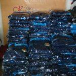 Seragam Training Diadora dan Kaos Jersey