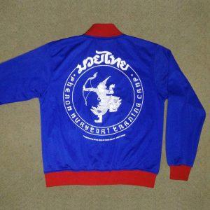 Jaket Sport Diadora