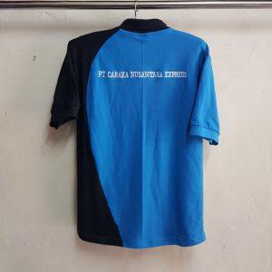 Seragam Poloshirt CNE, Kaos Kerah Lacoste