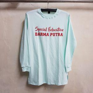 Kaos Darma Putra, Seragam Kaos Oblong