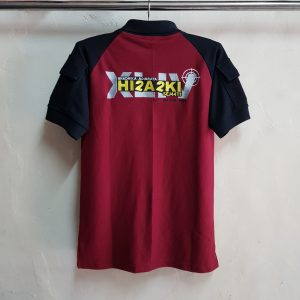 Seragam Kaos Kerah 2A2, Poloshirt Lacoste