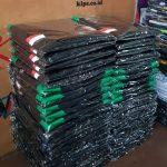 Kaos Lapangan MU, Seragam Kaos Aplikasi