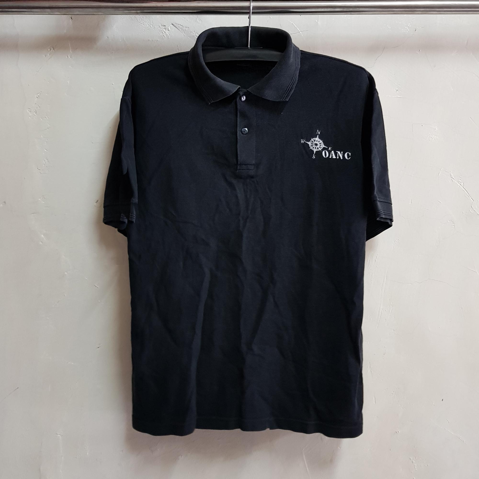 Seragam Poloshirt Lacoste Cotton, OANC