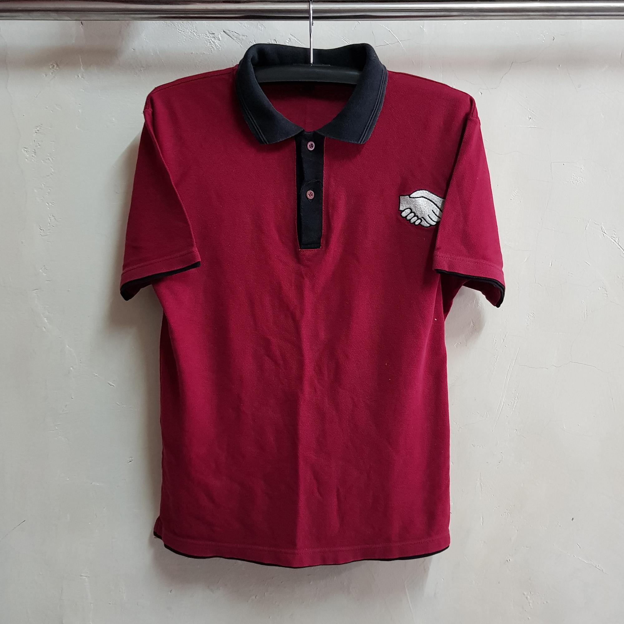 Seragam Poloshirt Lacoste Cotton, Bulakamba