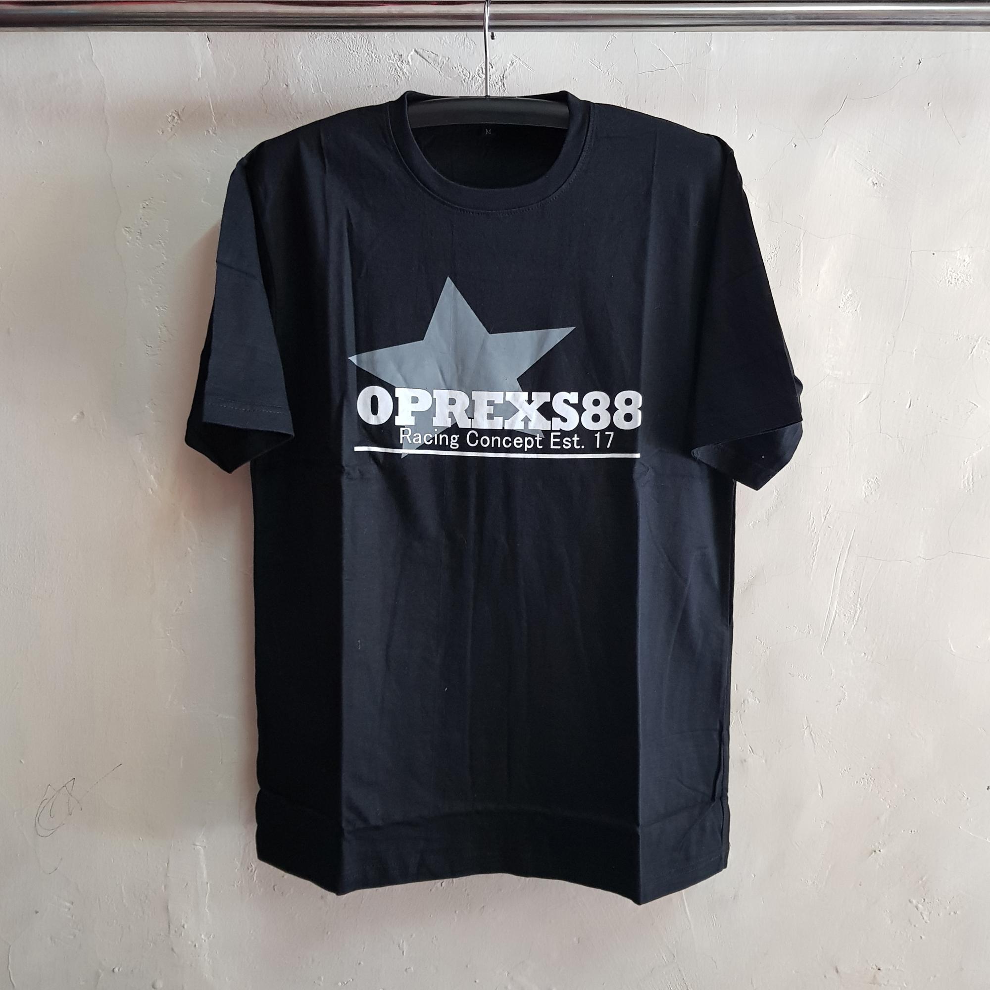 Seragam Kaos Oprexs88 Racing Concept